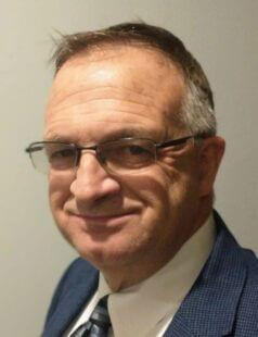 Dennis Prost Headshot - Jupiter Florida Wealth Management Services Firm
