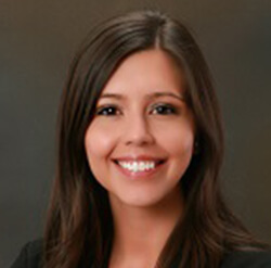 Annie Gallegos Headshot - Loss Averse Management Strategy Vice President
