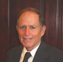 Joseph Pecoraro Headshot - Loss Averse Asset Management Portfolio Manager
