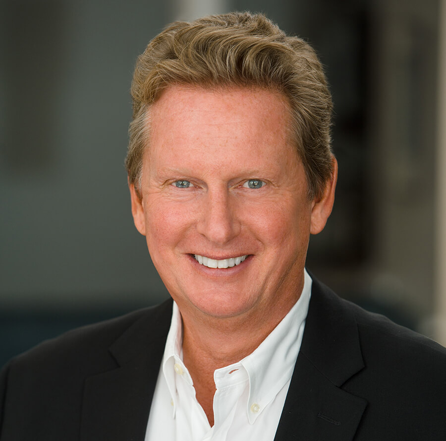 pat adams headshot - top asset management healthcare investment manager colorado