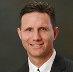 Tim McIntosh Headshot - Loss Averse Assest Management Firm Portfolio Manager