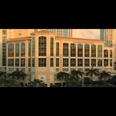 ft lauderdale exterior office building - loss averse asset management services firm